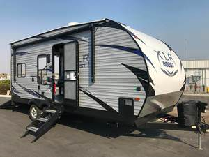 Benefits of Purchasing a Toy Hauler 1 - Nohr's RV