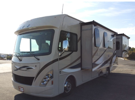 Key Features to Look for in your Next Motorhome - Nohr's RV